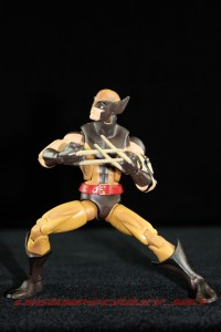 The Return of Marvel Legends Dark Wolverine Masked Variant 011