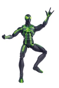 Hasbro Promo Big Time Spider-Man